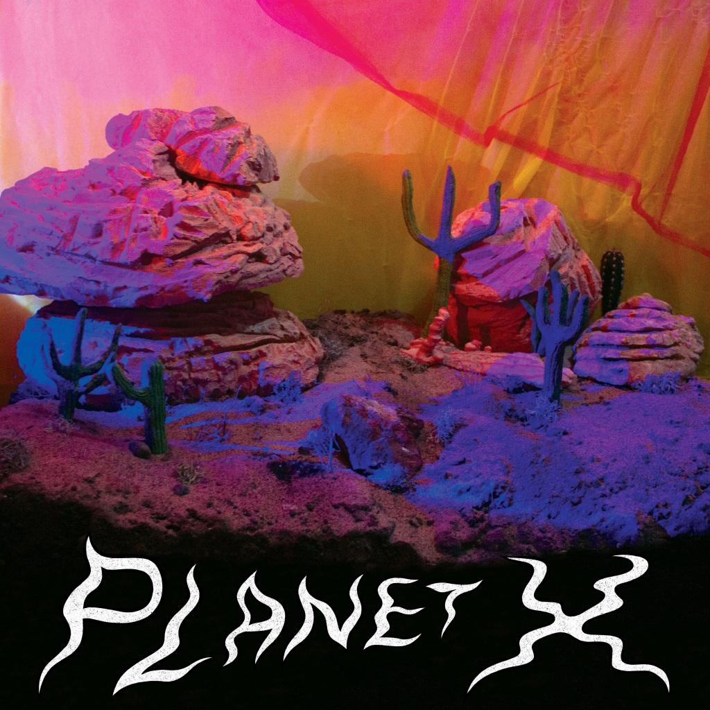"""Red Ribbon estrena """"Planet X"""", el sencillo principal de su nuevo álbum de estudio"""